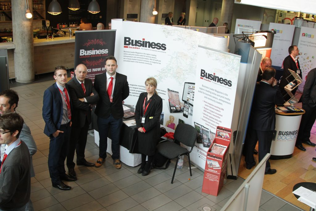South West Business Event