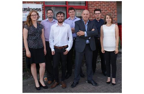 Purplex Marketing digital team jobs