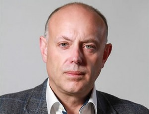 Andrew Scott MD of The Ascot Group