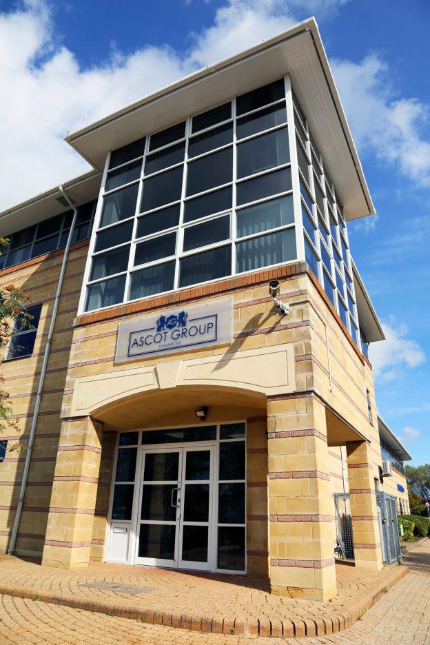 Ascot Group HQ
