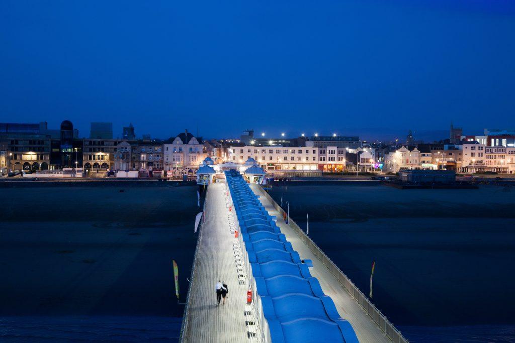Ascot Summer Ball Pier
