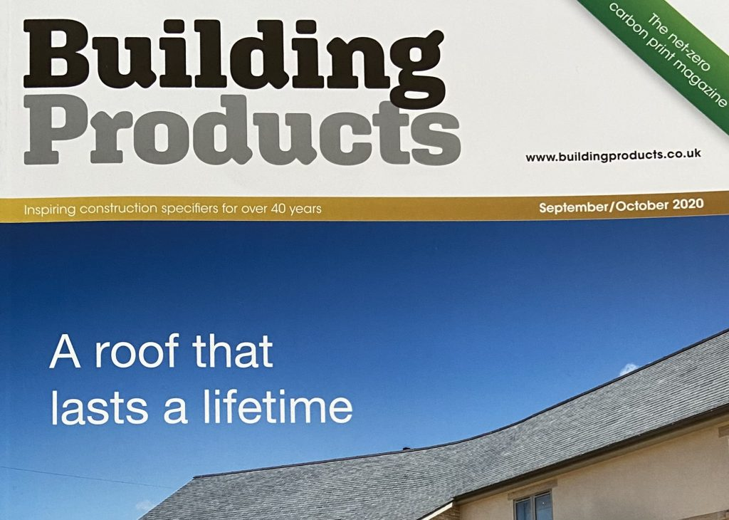Building Products Magazine